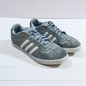 Kids adidas grand court sneakers